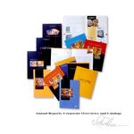 Annual Reports, Corporate Overviews, and Catalogs